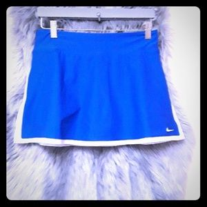 👉NIKE ATHLETIC SKORT